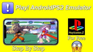 Gambar cover How To Download & Play PS2 Games On Android PS2 Emulator 2017