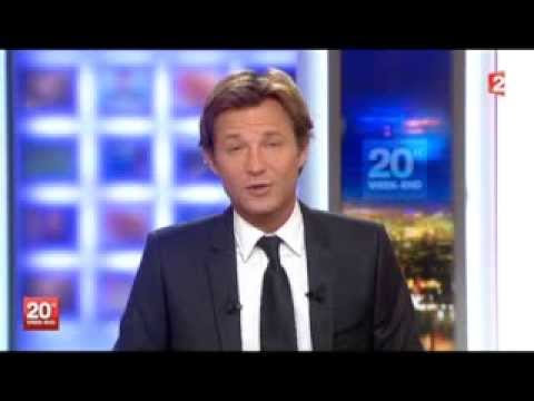 Reportage France 2, 6.10.2013