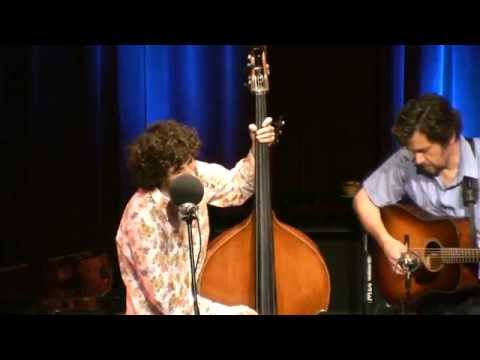 27 Scott Law Bluegrass Dimension 2014-05-17 No End Of Love