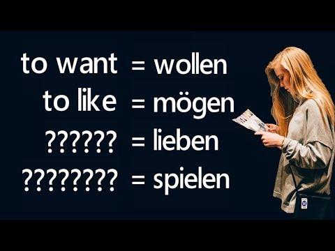 Englische Verben - 100 Wichtigsten Englischen Verben - Englisch Vokabeln Lernen - Englische Wörter
