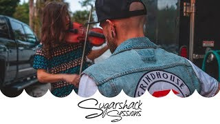 Satsang - Go Fly ft. Richard Vagner (Live Acoustic) | Sugarshack Sessions