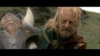 Властелин колец: Две крепости (2002) трейлер