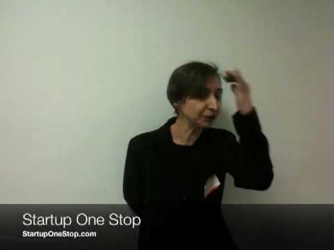 Bonnie Halper Talks About Startup Staffing, Support and Xykast.com