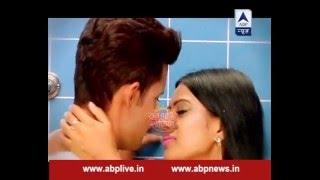 Roshni-Sid share love scenes