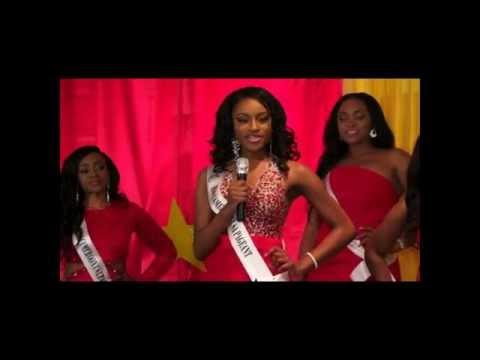 MISS CAMEROON USA 2015