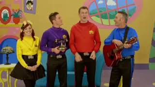 The Wiggles Clean Your Teeth Part 2