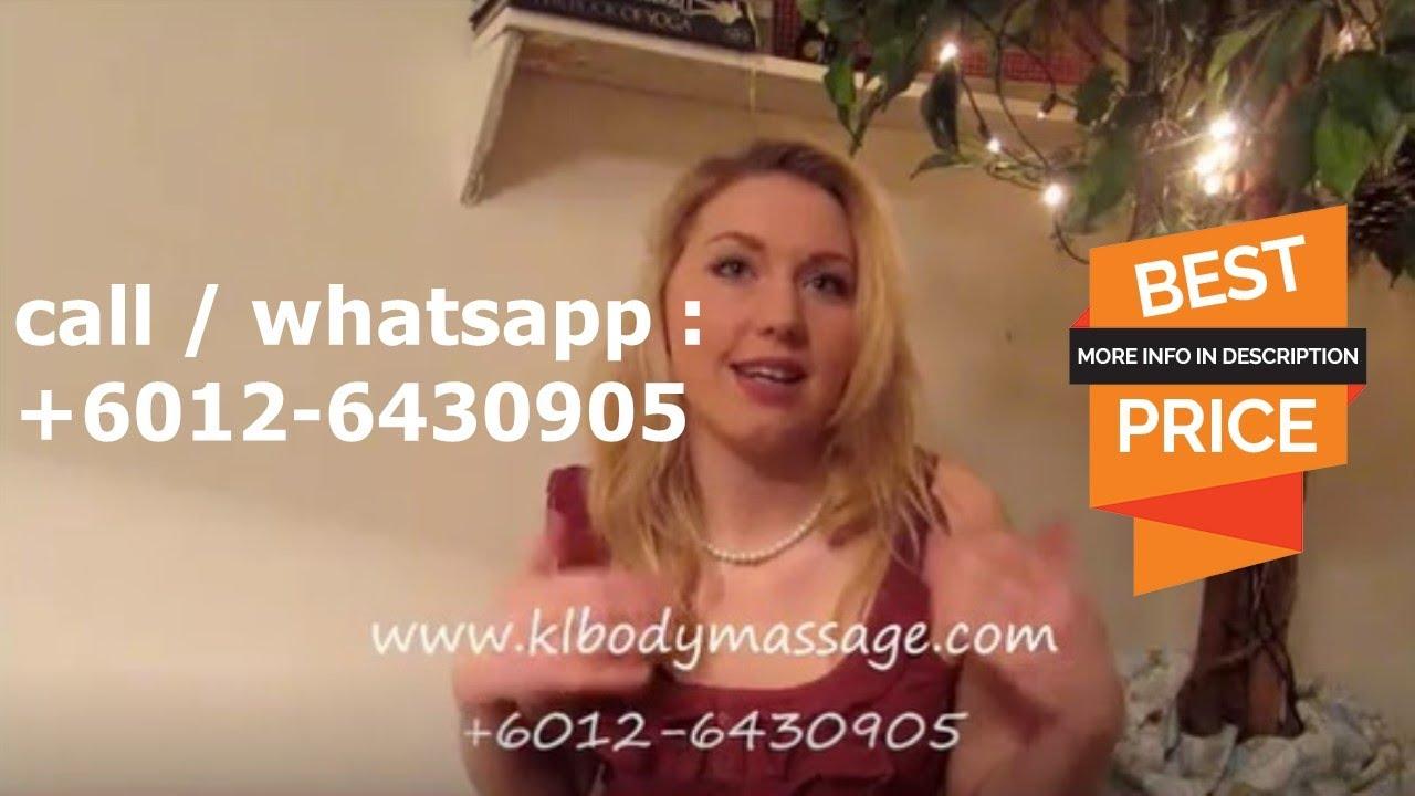 Kuala Lumpur Sentral Massage Kuala Lumpur Outcall Massage