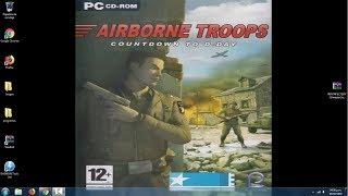 Descargar e Instalar Airborne Troops: Countdown to D Day Full en Español PC