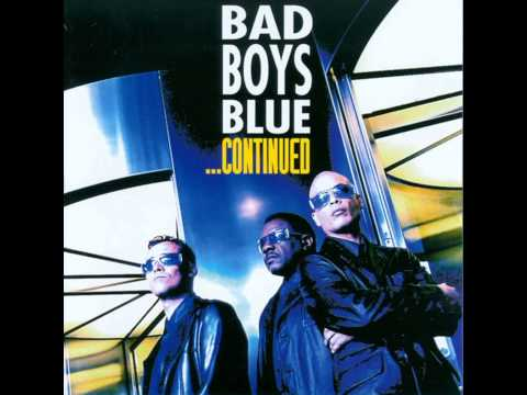 Bad Boys Blue - Continued - Queen of Hearts '99