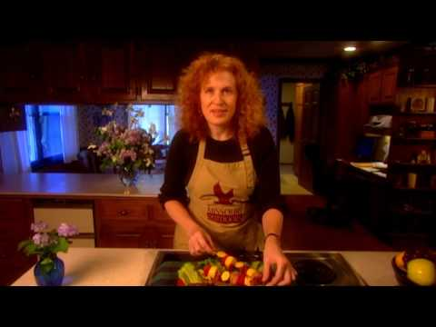 BBQ Turkey Recipe