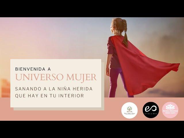 SANANDO A LA NIÑA HERIDA QUE HAY EN TU INTERIOR