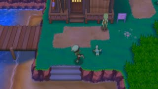 Pokemon Omega Ruby: Part 3! Petalburg Woods