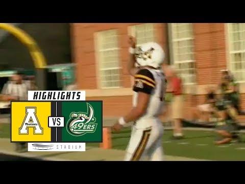 appalachian-state-vs-charlotte-football-highlights-(2018)-|-stadium