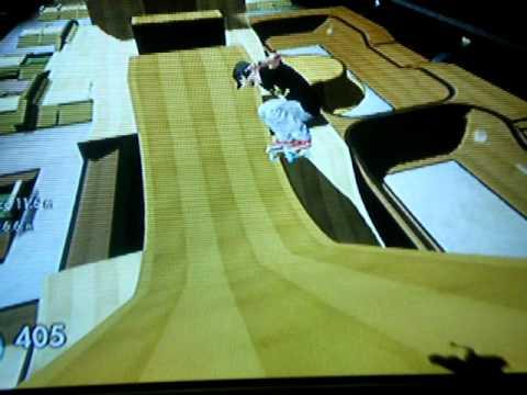 Monster Skate Park 3