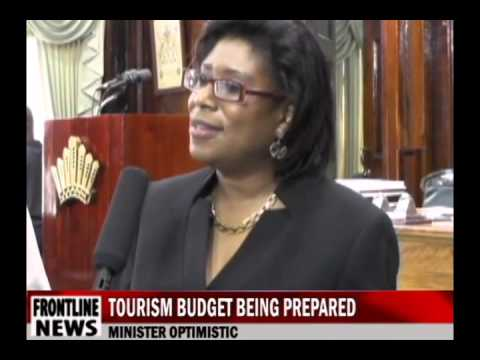 CHAD TOURISM BUDGET BEING PREPARED