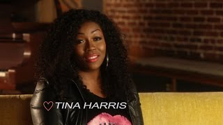 Tina Harris: From Sweetbox To Now (Ep. 1 | She