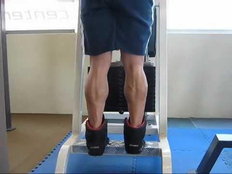 Gimnasio en la molina personal trainner ejercicios for Ejercicios de gym