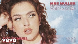 'no one else, not even you' out now https://maemuller.lnk.to/noeneyidstay up to date with mae muller music, tours and exclusives here: https://maemuller.lnk....