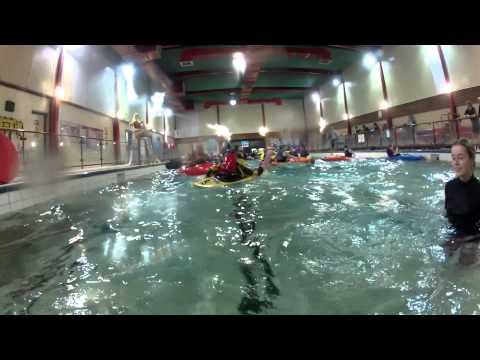 Pool Rolling