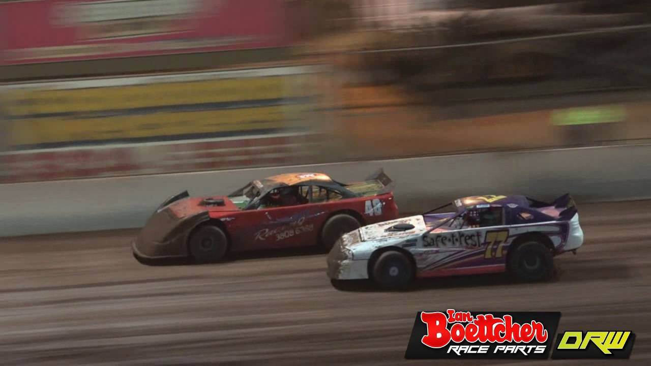 Super Sedans Heat Think Money Qld Series Brisbane Speedway