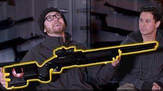 1 Min Review | The POUTINE POUNDER X2 Sniper