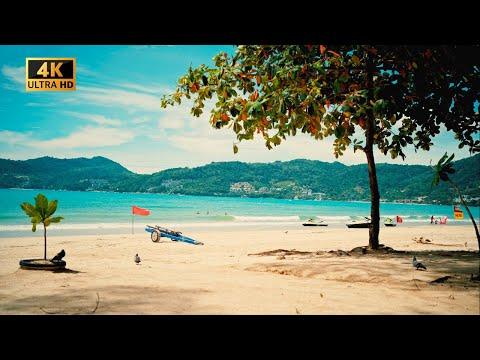 Пхукет Влог. Тайланд не откроют, короновирус наступает и безлюдный пляж Freedom.
