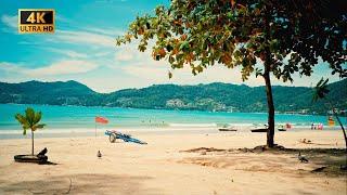 Пхукет Влог Тайланд не откроют короновирус наступает и безлюдный пляж Freedom