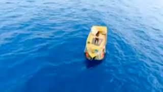 اقوي مشهد كوميدي للنجم تامر حسني تصبح علي خير
