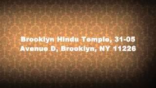 hindu temples new york