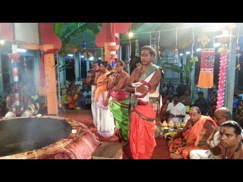 Maha Satha Chandi Yagam Manthra Parayanam