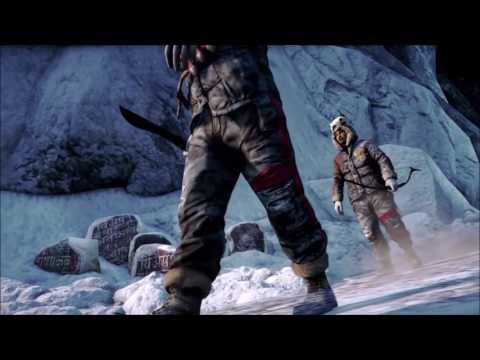 Far Cry 4 (The Clash - Should I Stay Or Should I Go)