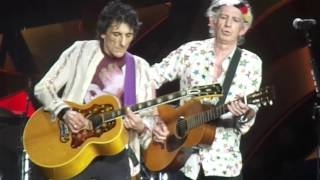 The Rolling Stones - You Got the Silver - Porto Alegre, Brazil, 2016