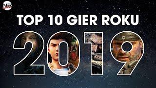 Top 10 gier roku 2019 - Pogadajmy #121
