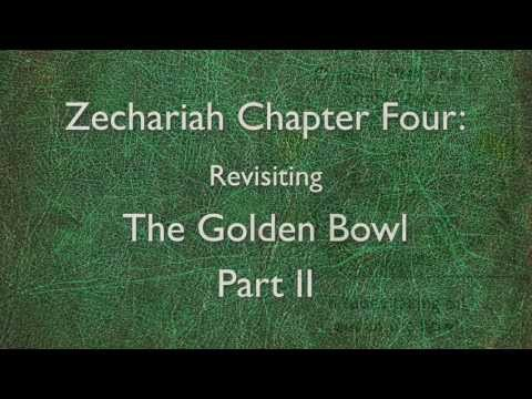The Golden Bowl: Part Two