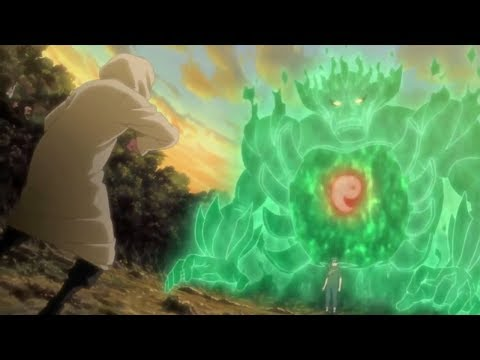 Danzo Steal Shisui's Eye, Last Moments with Itachi & Shisui [1080p] [60FPS]