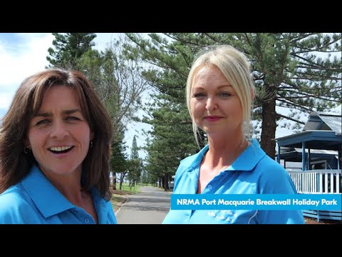 PORT MACQUARIE - TOP THINGS TO DO | NRMA Parks And Resorts