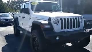 Jeep Gladiator! 2020
