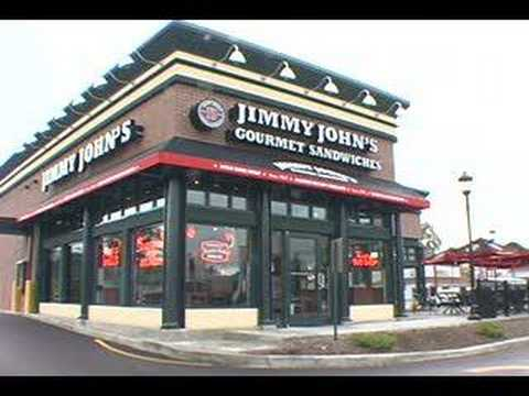 Jimmy John's Gourmet Sandwiches How to Franchise - YouTube