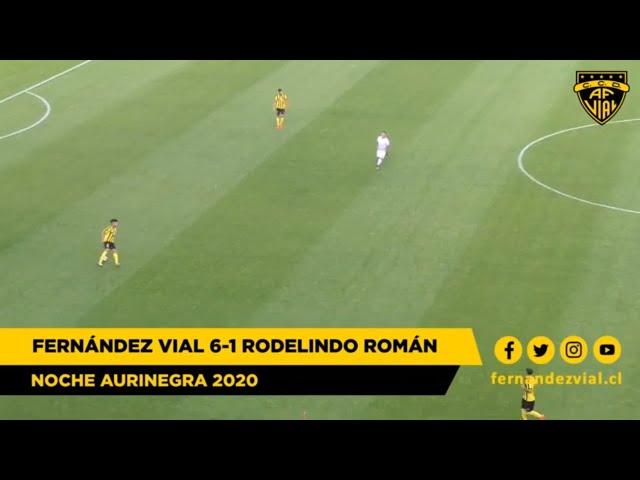 ¡Tiki Taka! Primer gol de Kevin Harbottle en el Inmortal | Noche Aurinegra 2020