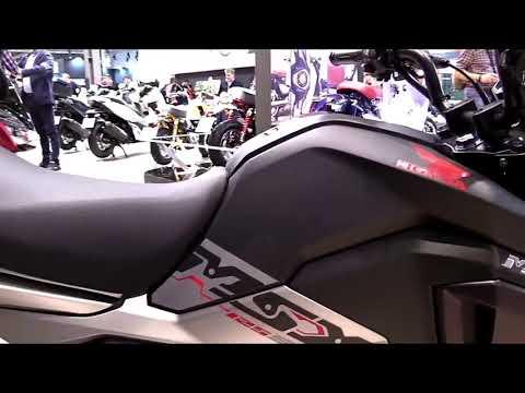 2019 Honda MSX 125 ABS Review