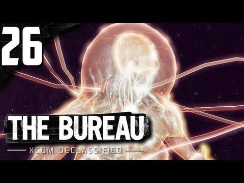 Let's Play The Bureau XCOM Declassified - Part 26 - Ethereal