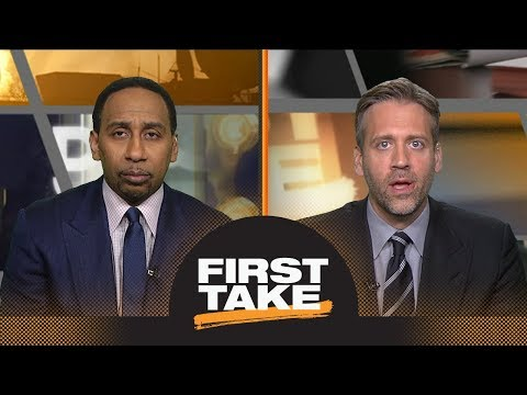 Max: Bill Belichick has been more valuable than Tom Brady to Patriots | First Take | ESPN