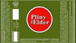 Gambar cover Russian River Pliny the Elder | Beer Geek Nation Beer Reviews Episode 252