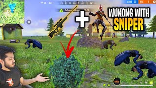 Solo vs Duo WUKONG Over Power Gameplay