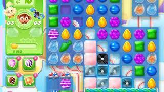 Candy Crush Jelly Saga Level 1539 ***