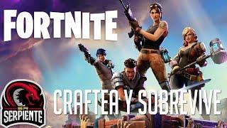 PUBG EN FORTNITE | FORTNITE CLOSED BETA Battle Royale Free to play