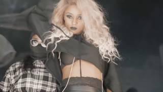 Vanessa Mdee   Cash Madame Extended [MrKING] 2017