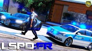 « Die HAUS-PARTY! » - GTA 5 LSPD:FR #117 - Deutsch - Grand Theft Auto 5 LSPDFR