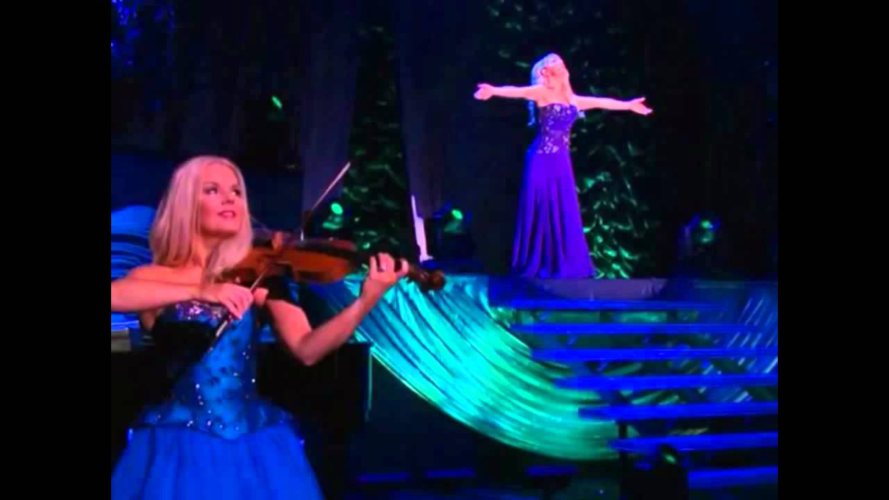 Celtic Woman - The Call (The Emerald Tour)