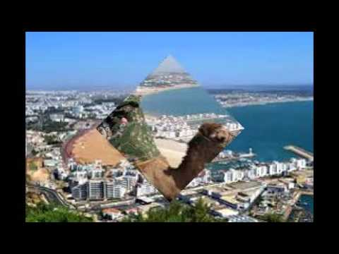 AGADIR City- touriste guide
